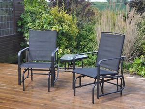 Wonderful Second Hand Garden Furniture For Sale In Eastbourne  Fridayad With Inspiring Stylish Garden Patio Love Seat Rocker Chair Furniture Set  Sale Price In  Eastbourne With Awesome Covent Garden North Face Also Eden Garden Rooms In Addition Garden Hanging Ornaments And Garden Night Party Ideas As Well As Garden Swing Cover Argos Additionally Heighley Gate Garden Centre Morpeth From Fridayadcouk With   Inspiring Second Hand Garden Furniture For Sale In Eastbourne  Fridayad With Awesome Stylish Garden Patio Love Seat Rocker Chair Furniture Set  Sale Price In  Eastbourne And Wonderful Covent Garden North Face Also Eden Garden Rooms In Addition Garden Hanging Ornaments From Fridayadcouk