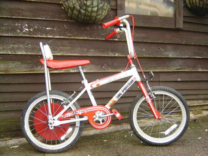 One Direction Girl S 1d Bike In Horsham Sold Friday Ad