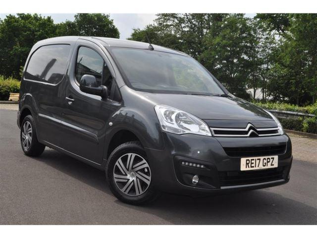 citroen berlingo 2017 in aldershot expired friday ad. Black Bedroom Furniture Sets. Home Design Ideas