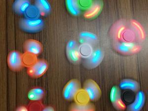 LED Fidget Spinner £3  REDUSED in Sandy