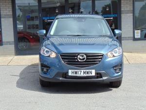 Used Mazda Cx 5 Cars For Sale In Grayshott Friday Ad
