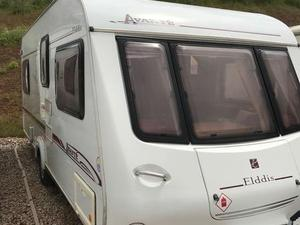 Lastest  Elegance 645 4 Berth 2016 Touring Caravan For Sale  CS721F462
