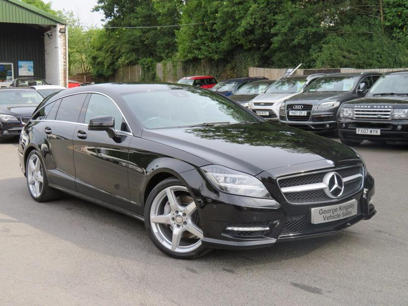mercedes benz cls class 2014 in colchester friday ad. Cars Review. Best American Auto & Cars Review