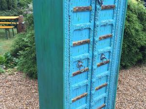 MADRAS ARMOIRE 85 cms wide x 47cms deep x 182 cms high  in Brighton