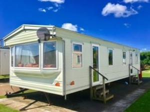 Model Stylish ABI Ashcroft For Sale On Yorkshire Coast  Used