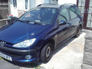 used peugeot 206 cars for sale | friday-ad