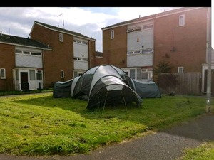 12 man dome tent in Hull & Second Hand Tents for Sale in Hull | Friday-Ad