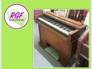 SALE NOW ON!! Compact Vintage Organ For Spares Or Repair - Local Delivery Available  in Lancing