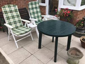 Second Hand Garden Furniture For Sale In Peterborough Friday Ad