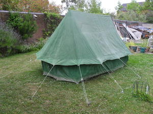 Canvas Tent in Cheltenham & Second Hand Tents for Sale in Stroud | Friday-Ad