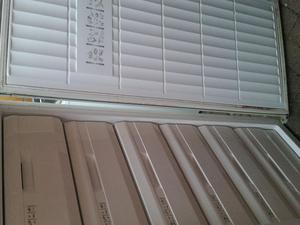 Indesit Uiaa12 Tall Freezer You