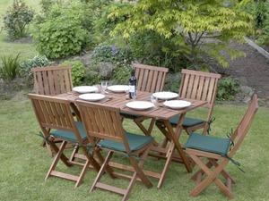 hardwood garden furniture for sale. 7 piece concord hardwood garden furniture set (sale price) in eastbourne for sale s