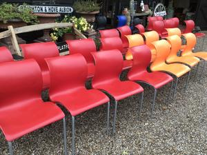 Top quality funky chairs ......26 available in Brighton