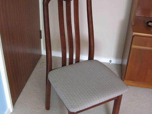 Dining Chairs Set Of 4 In Chippenham