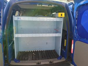 Ex British Gas Racking For Van Free To Collector