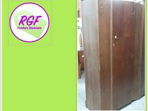 SALE NOW ON!! Bedroom Cupboard / Wardrobe With Shelves - Local Delivery £19 in Lancing