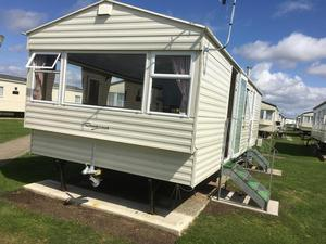 Static Caravan Rental Private Owners In Selsey On West Sands Park
