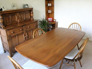 Ercol Dining Room Furniture In Chinnor