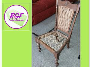 Cane Chairs For Reupholstery/ Restoration  Local Delivery Service £19 In  Lancing