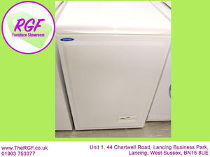 sale now on icetech chest freezer local delivery 19 - Chest Freezers On Sale
