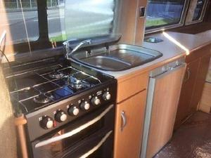 Auto Sleeper Warwick Van Conversion 2 Berth 2008 Motorhome For Sale In