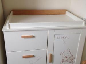 Winnie The Pooh Bedroom Furniture
