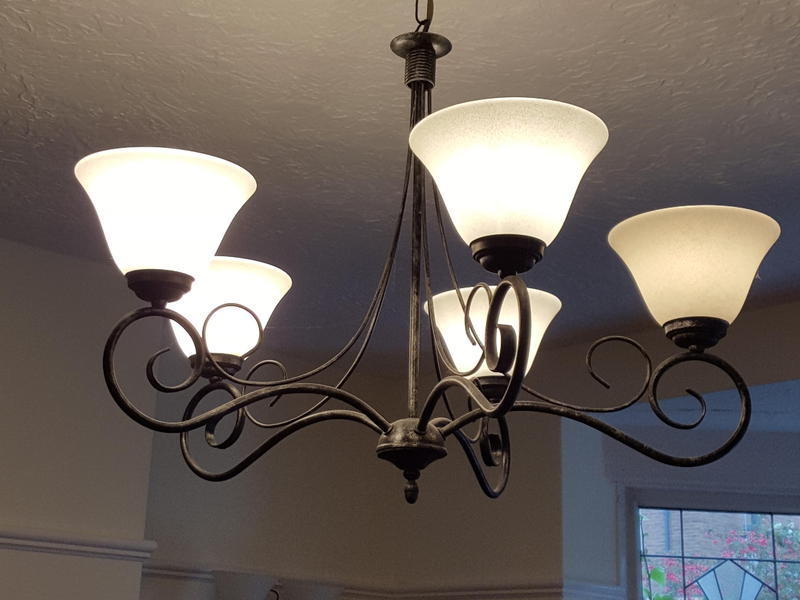 2 black cast iron effect wall lights and matching ceiling fitting 2 black cast iron effect wall lights and matching ceiling fitting in hove expired friday ad mozeypictures Image collections