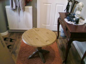 Coffee Table In Pontefract
