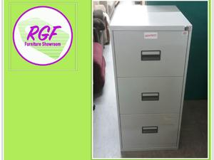 SALE NOW ON!! Three Drawer Filing Cabinet - Local Delivery £19 in Lancing