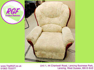 Armchair - Local Delivery £19 & Used Armchairs for Sale | Friday-Ad islam-shia.org