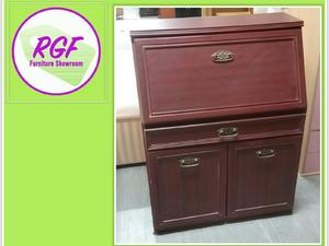 SALE NOW ON!! Bureau With Drawer And Cupboards - Local Delivery £19 in Lancing