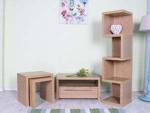 DELIVERY OPTION - NEXT LOUNGE FURNITURE SET COFFEE TABLE NEST TABLES CORNER UNIT in Eastbourne