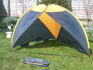 Beach Tent in Shoreham-By-Sea & Second Hand Tents for Sale | Friday-Ad