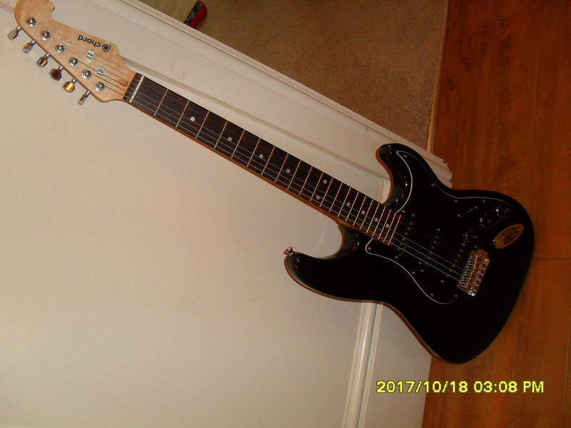 Wonderful Ibanez Rg Wiring Small Ibanez Wiring Shaped Dimarzio Switch Security Diagram Young One Humbucker One Volume ColouredSolar Panel Wiring Electric Guitar, An Introduction Guitar CHORD Strat Style ..