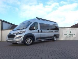 Auto Sleeper Kingham Van Conversion 2 Berth 2016 Motorhome For Sale In KENT