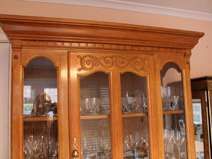 Antique Pine Dining Room Dresser Other Furniture In Uckfield