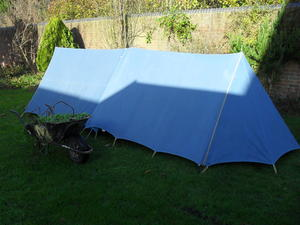Two person Canvas Tent in Cheltenham & Second Hand Tents for Sale in Gloucester | Friday-Ad