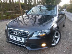 Used Audi Cars for Sale in Eastbourne | Friday-Ad
