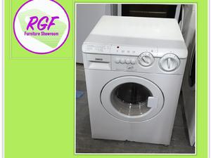 sale now on zanussi small washing machine local delivery 19