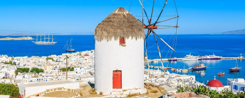 Holidays In Santorini Greece Tour Packages In London FridayAd - Greece tour packages
