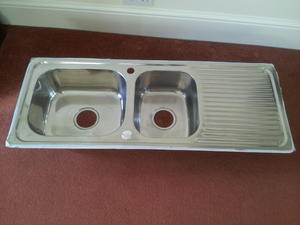 Kitchen Sinks for Sale | Friday-Ad