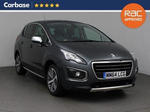 Used Peugeot Cars Salisbury >> Used Peugeot 3008 Cars For Sale In Wilton Salisbury Friday Ad