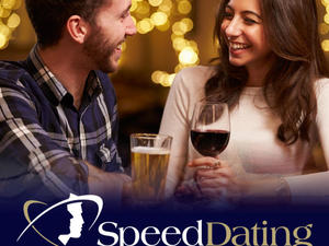 Speed dating 50 plus