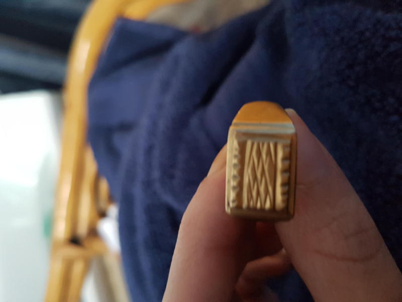 gents 18k gold ring in Kettering | Friday-Ad