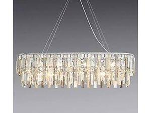 Chandelier next bellagio 7 light linear bar pendant ceiling chandelier next bellagio 7 light linear bar pendant ceiling light mozeypictures Choice Image