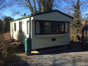 Two bedroomed mobile home for rent (accommodation to let) & Property to Rent | Friday-Ad