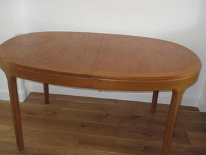 Used Dining Room Furniture For Sale In West Wilts Trading Estate