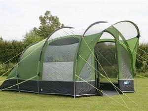 K&a Brean 3 Tent in Pevensey & Second Hand Tents for Sale in East Sussex | Friday-Ad