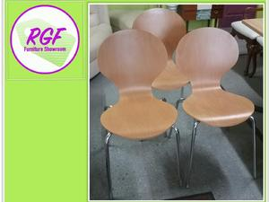 Set Of 3 Chairs - Local Delivery £19 in Lancing