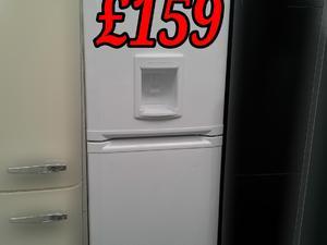 Beko Fridge Freezer with water dispenser white  in St. Leonards-On-Sea